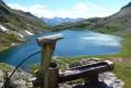 Le Lac Supérieur de Vens