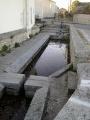 Le lavoir de la Grande Fontaine