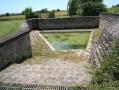 le lavoir du Haut-Clairvaux