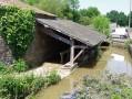 Le Gué de Hausang et le Moulin Neuf
