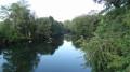 Le Loir à Fréteval