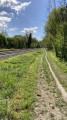 Le long de la voie ferrée