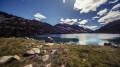 Le long du lac d'Aumar #2