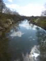 En passant par Pont Saint-Vincent, Bainville et Frolois depuis Méréville