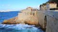 Visite des vieux quartiers de Marseille