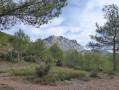 Le massif de Sainte-Victoire