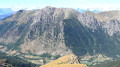 Le massif du Tabor de La Mure