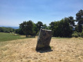 Le Menhir de Freydefont