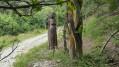 Sentier de découverte à Hautecour Le Breuil