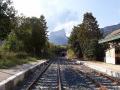 Gare de Clelles - Chichilianne