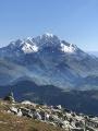 Refuge d'alpage d'Arêches - La Ravoire