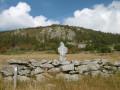 Le Mont d'Alambre