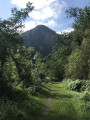 Le Mont Erlaitz