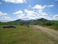Le mont Errebi