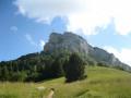 Autour du Mont Nivolet