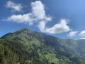 Boucle au Mont Saccarel