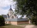 Le monument des victoires de la Marne