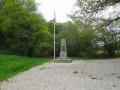 Le monument du maquis de Chérimont