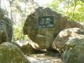 Le monument Millet-Rousseau