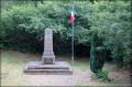 Le monument Montavon