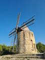 A la rencontre des moulins d'Alphonse Daudet