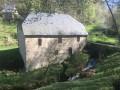 Le Moulin de Goulat.