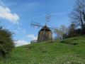 Le moulin de Lautrec