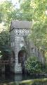 Moulins du Loiret depuis le Parc du Donjon