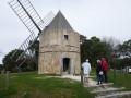 Les moulins de Paillas à Ramatuelle