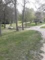 Le parc de Garambault