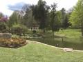 Le Parc des Cordeliers ...