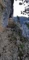 La montagne de Sous-Dîne en boucle par le Pas du Roc