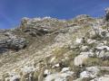 L'Aiglière ou montagne de Fleyard