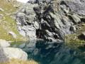 Vers le Lac du Mont Coua