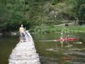 Cyclo tourisme sur les 5 vallées