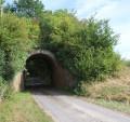 Le Pont de l'Ancienne voie férrée
