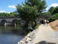 Circuit de La Baronnière à Houssay