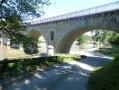 Le pont de Rochefort