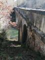 Du Mauron au Pont de Vézis