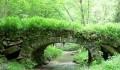 Le pont des Pirins