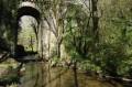 Le pont du Déluge.