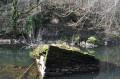 Le Pont du Diable depuis Bor-et-Bar