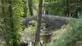 Le pont Génois d'Alisu (Aliso)