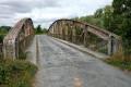 Le pont métallique