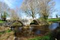 """Le """"Pont Romain de COURTIOUX"""