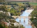 le pont st nicolas