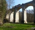 Vers le Pont Tatal