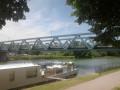 Petit tour en Vallée de Marne en passant par Boursault