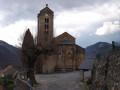 Le prieuré d'Unac