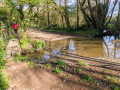 Les chemins creux de Bourgenay